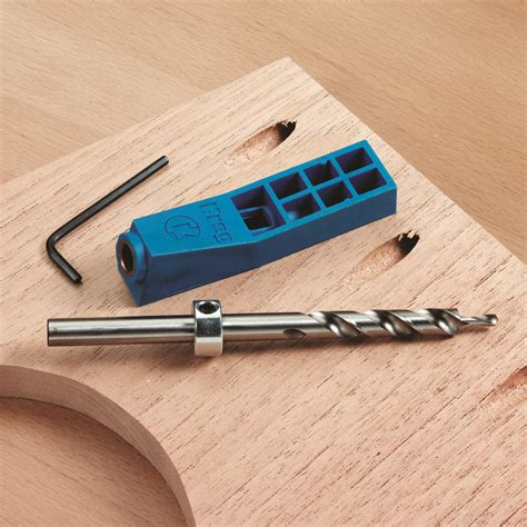 How To Use A Kreg Jig Mini Kit