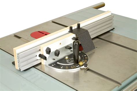How To Use A Miter Gauge On A Table Saw