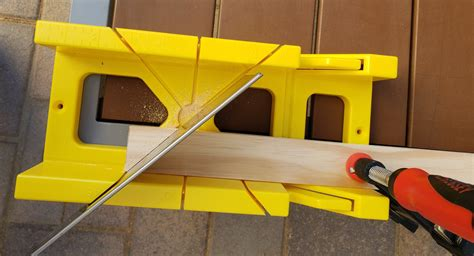 How To Use A Miter Saw Speed Block