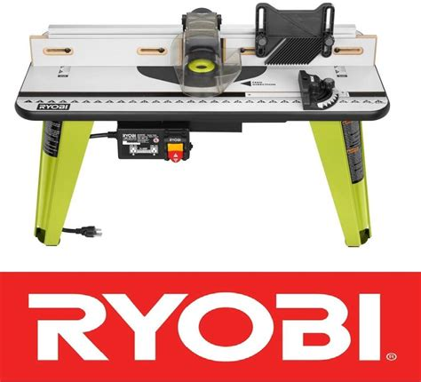 How To Use A Ryobi Router Table As A Joiner