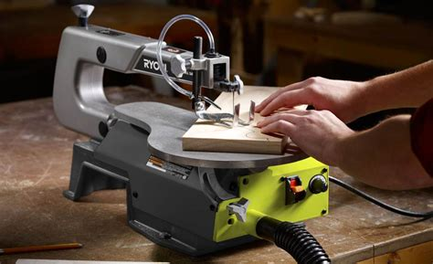 How To Use A Scroll Saw For Inside Cuts