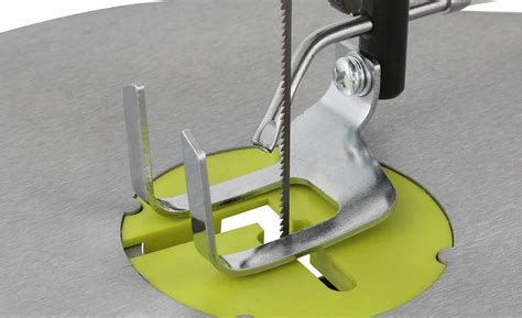How To Use A Scroll Saw Safely Remove