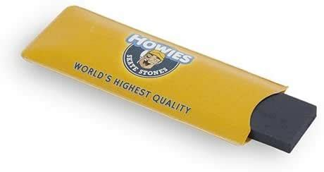 How To Use A Sharpening Stone For Ice Skates