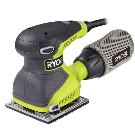 How To Use A Sheet Sander