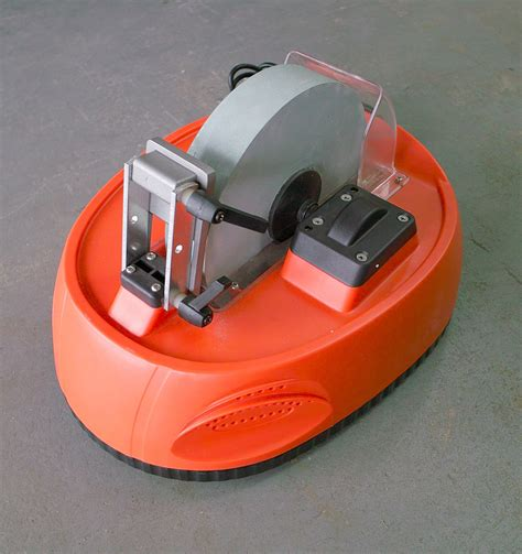 How To Use A Wet Grinding Wheel