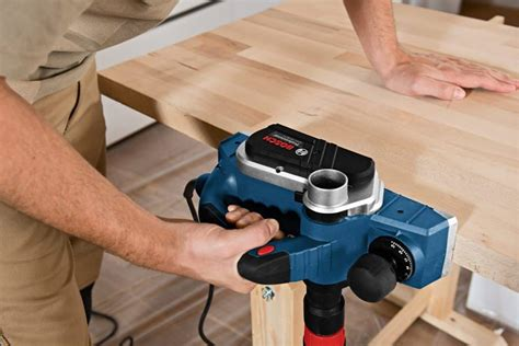 How To Use An Electric Planer On Youtube