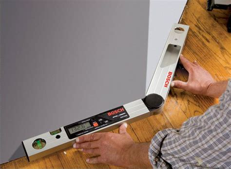 How To Use Angle Finder For Baseboard Heater