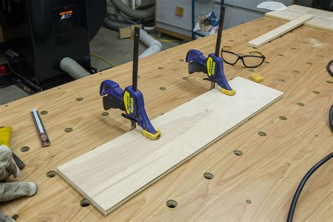 How To Use Bench Dog Clamps