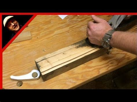 How To Use Bench Dogs Without A Vise