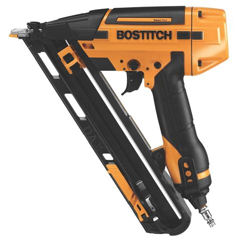 How To Use Bostitch Finish Nailer