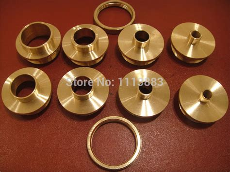 How To Use Brass Router Bushings