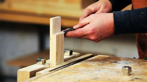 How To Use Chisels Woodworking Projects