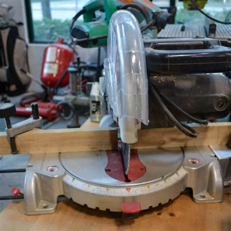 How To Use Craftsman Mitre Saw