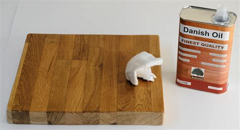 How To Use Danish Oil For Oak Wood