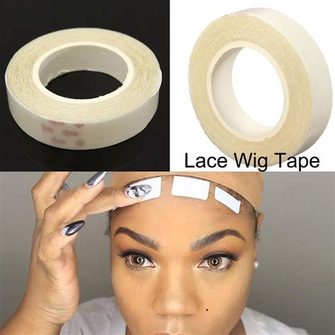 How To Use Double Sided Tape For Hair Extensions