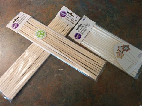 How To Use Dowels In Cakes
