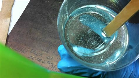 How To Use Epoxy Resin And Hardener