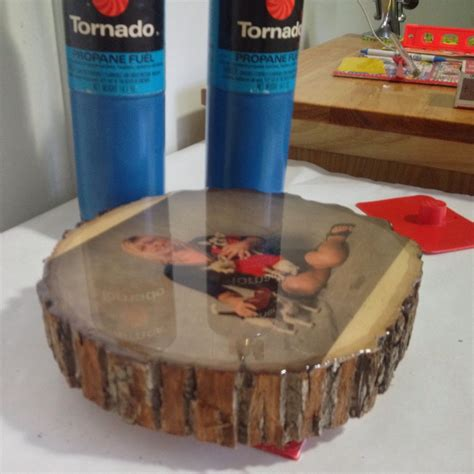 How To Use Epoxy Resin On Wood