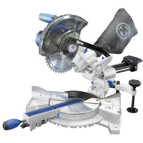How To Use Kobalt Miter Saw 7 Inch