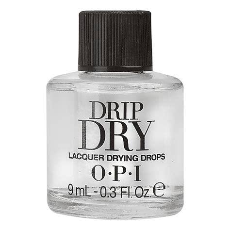 How To Use Lacquer Drying Drops