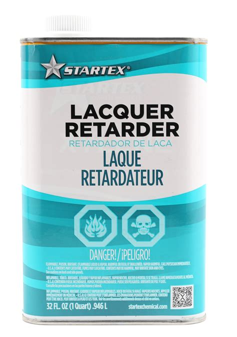 How To Use Lacquer Retarder