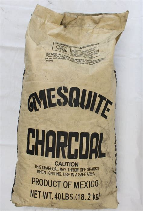 How To Use Mesquite Charcoal