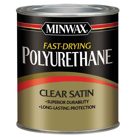 How To Use Minwax Wipe On Polyurethane