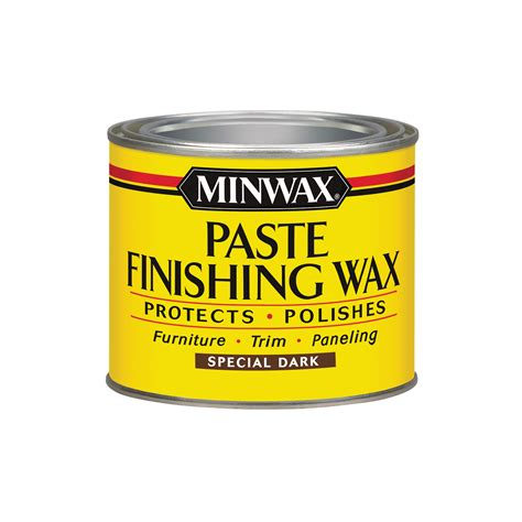How To Use Paste Finishing Wax