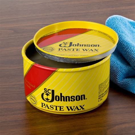 How To Use Paste Wax With A Buffer