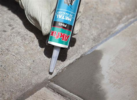 How To Use Polyurethane Sealant