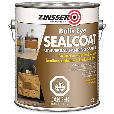 How To Use Sanding Sealer Video