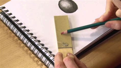 How To Use Sandpaper On Paper Stumps
