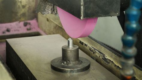How To Use Surface Grinder Wheel Dresser