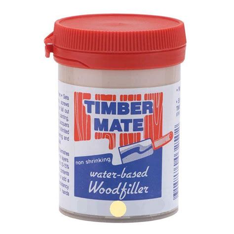 How To Use Timbermate Grain Filler