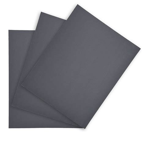 How To Use Wet And Dry Sandpaper