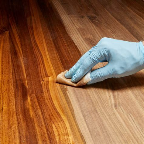 How To Use Wipe On Polyurethane Finish