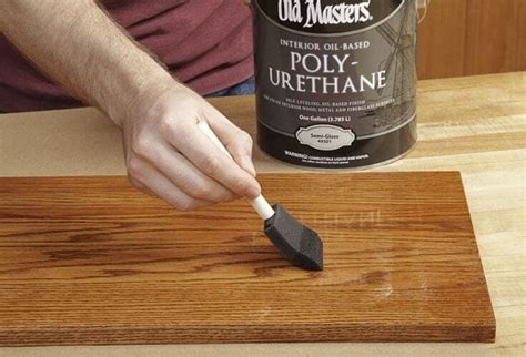 How To Varnish A Floor With Polyurethane Varnish Remover
