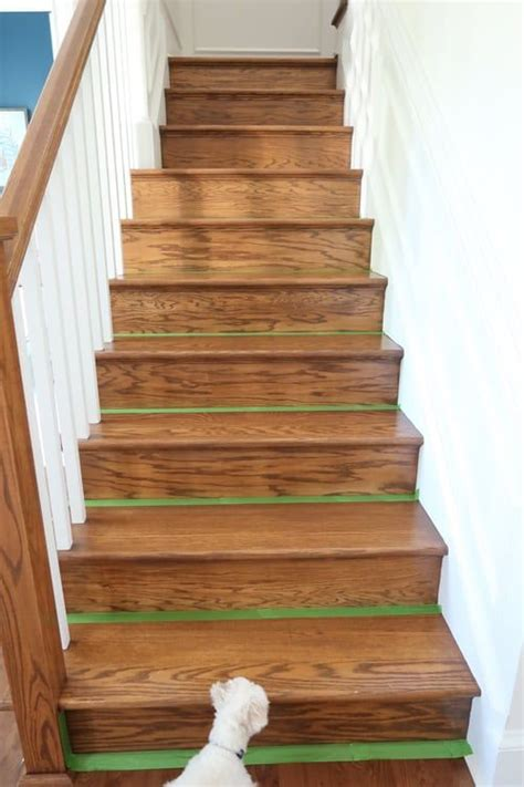 How To Varnish Wood Stairs