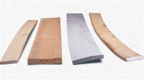 How To Warp Wooden Boards
