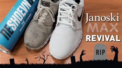 How To Wash Nike Sneakers