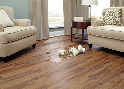 How To Waterproof Wood Floors