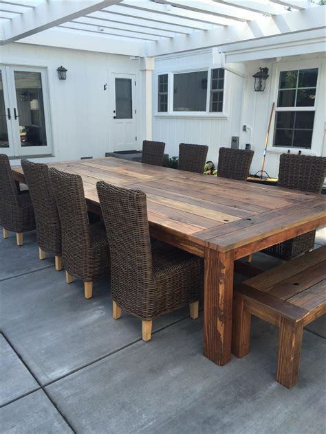 How To Waterproof Wood Furniture For Outdoors