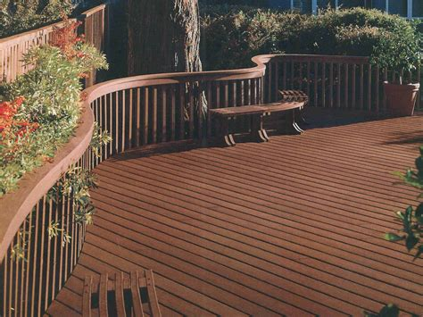 How To Weatherproof Wood Deck
