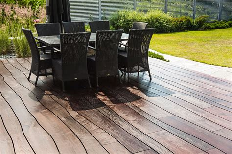 How To Weatherproof Wood For Outdoor Use