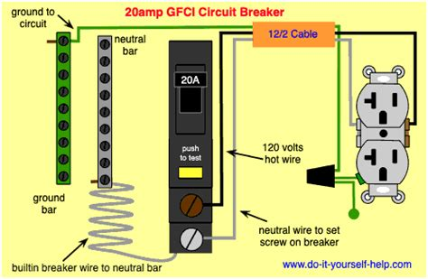 How To Wire 3 Outlets To A 15 Amp Breaker