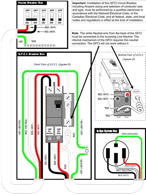 How To Wire A 220 Breaker How To Wire A 220