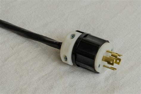 How To Wire A 240 Volt Plug For Generator