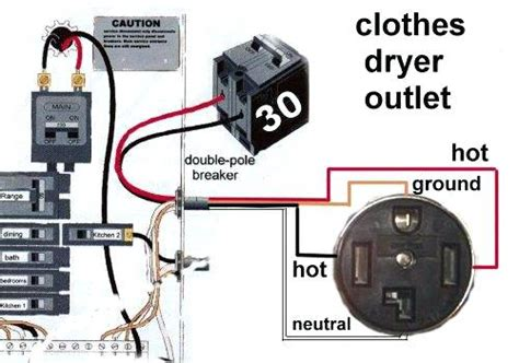 How To Wire A 30 Amp Breaker Box For A Rv