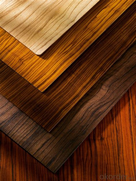 How To Wood Grain Laminate