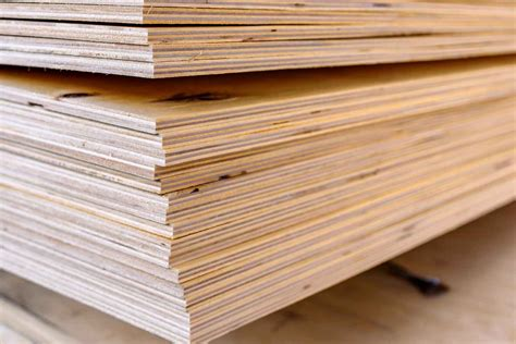 How Wide Is A Sheet Of Plywood